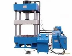 Fix Frame Hydraulic Press