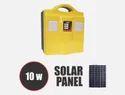 Icon 50va Cfl Solar Ups (i-400)
