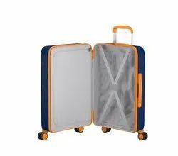 Customized Suitcases
