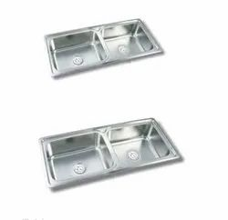 Electro Gloss Sink