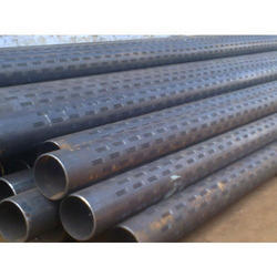 Screen ERW Slotted Steel Pipe