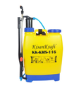 Knapsack Sprayer (Manual) KK-KMS-116