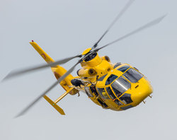 Air Ambulance / Helicopter Emergency Medical Service(HEMS)