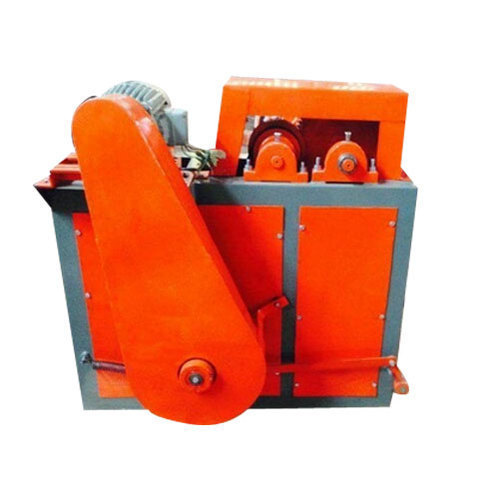 CHAIN LINK MACHINE - Semi Automatic Chain Link Fencing