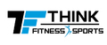 Think Fitness And Sports