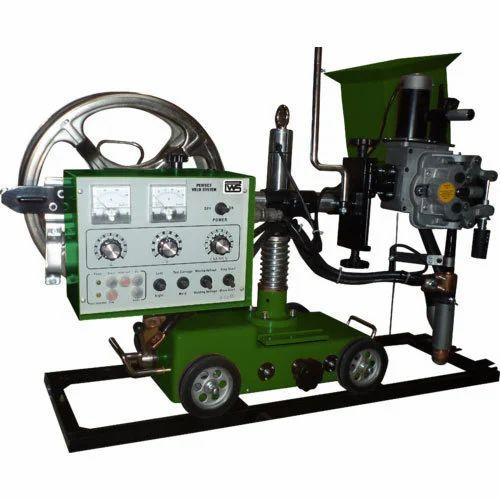 Semi Automatic Submerged Arc Welding Machine Rs 42000 Piece Pws Technology Id 15087320273