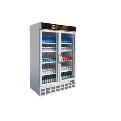Double Door Visi Cool Refrigerator