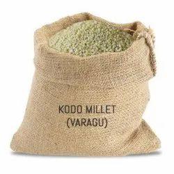 Organic Kodo Millet (Varagu)