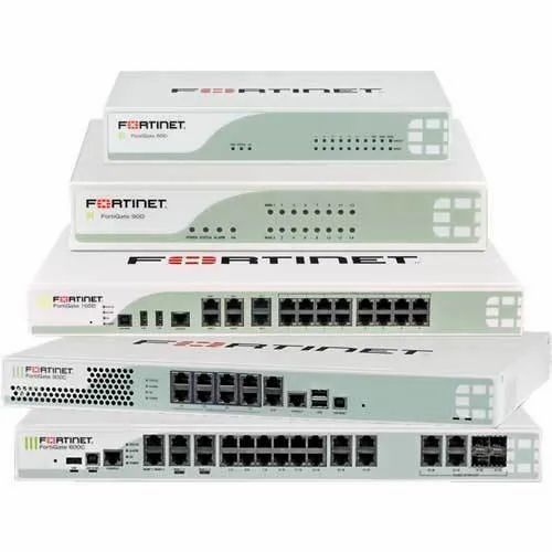 Fortinet Firewall, Hardware Applianc