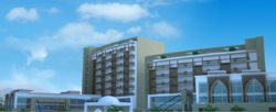 Multi Specialty Hospital Construction