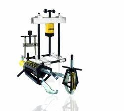 Hydraulic Grip Pullers