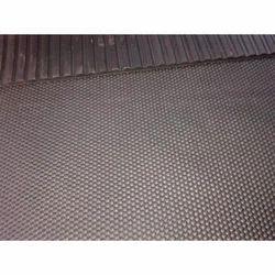 Rubber Roof Mat
