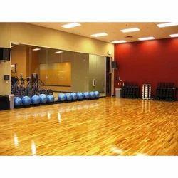 Aerobic Flooring