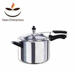 Aluminium Cooker