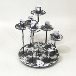 Aluminium Traditional Lantern