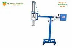 Commercial Omapodi Machine