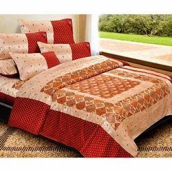 Good Fancy Bed Sheet At Rs 1250 /set | Bed Sheet   Sri Drapes Shopee, Hyderabad  | ID: 15014186691