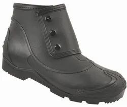 Industrial PVC Safety Gumboot