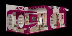 Exhibition Stall Design Services