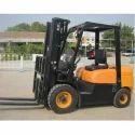 3 Ton Diesel Forklift Rental Service