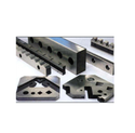 Apex Metal Shear Blade, For Industrial