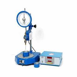 Electrically Operated Bitumen Penetrometer