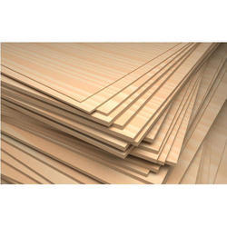 Wooden Plywood Board