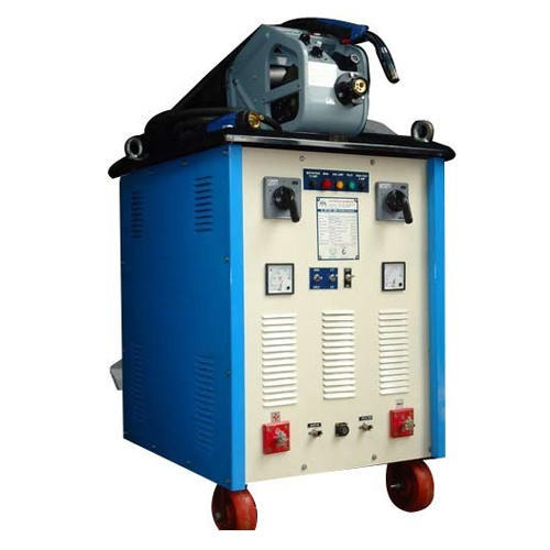 Inverter Case MIG Welding Machine
