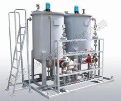 Liquid Handling Pumps & System