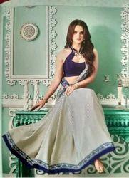 Apurva Silk Dress