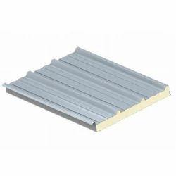 Corrugated Roof Sandwich Puf Panel