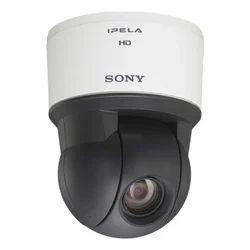 Sony PTZ Network Camera