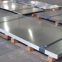 Stainless Steel Aircraft Sheets