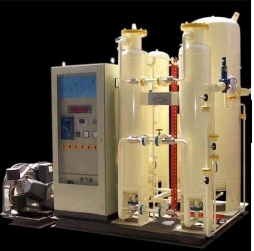 PSA Oxygen Gas Plant - Medical Oxygen Gas Plant Manufacturer