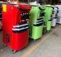 Rainbow Softy Ice Cream Machines