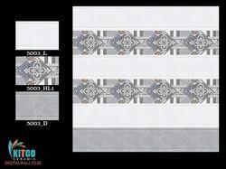 Ceramic Wall Tiles, 8 - 10 Mm