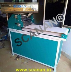 Arabic Bread Making Machine