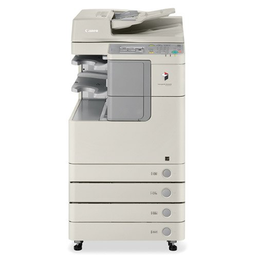 Canon imageRUNNER 2525 Color Multifunction Printer, Upto 25...