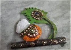 Matka Key Chain Holders (MDF)