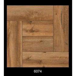 Wood Finish Porcelain Floor Tile