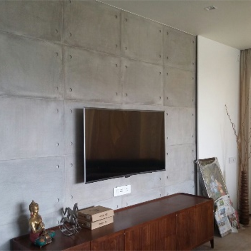 Concrete Wall Panel