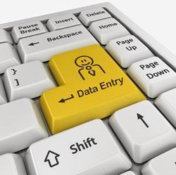 Projects of Data Entry