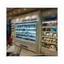 Aadwin Super Market Plugin Open Chiller