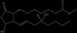 Misoprostol BP/EP/IP/USP