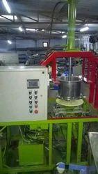 Pani Poori Machine