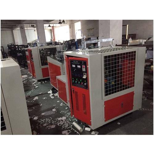 Automatic Paper Cup Making Machine, Voltage: 220 V