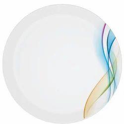 Zeel Melamine Plate