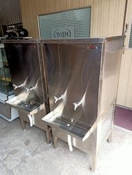Industrial SS Water Cooler