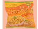 Patanjali Atta Noodles Classic 60gm