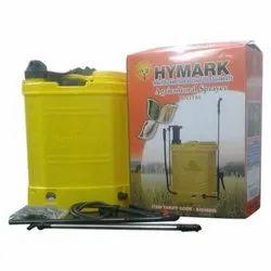 Mechanical Spray tank Hymark